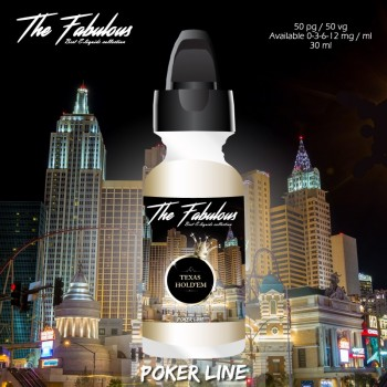 The Fabulous Texas Hold'em 30 ml