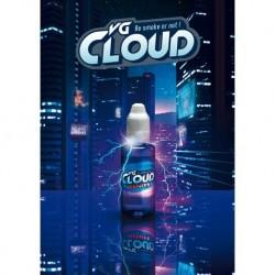 Thunder Savourea VG Cloud 30ml