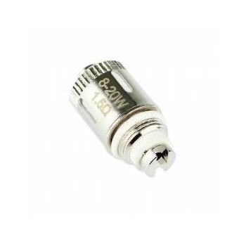 Pack de 5 resistances 1.5 ohms GS Eleaf