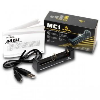 Chargeur MC1 Xtar