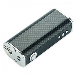 Mod Box istick TC 40w Carbon Fibre Eleaf