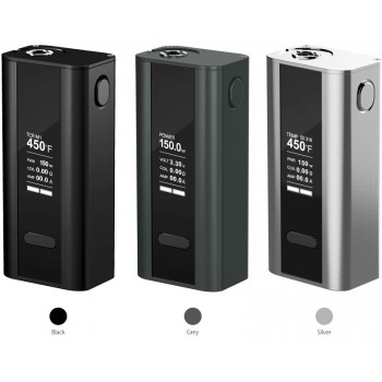 Box + cable Cuboid TC Joyetech