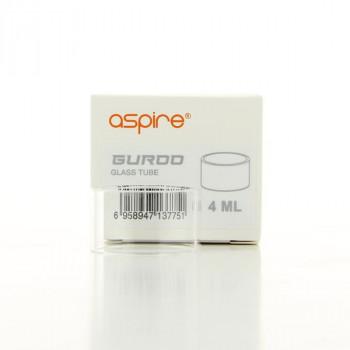 Verre Guroo 4ml Aspire