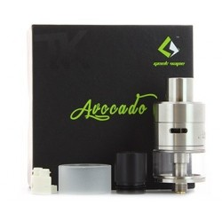 Avocado RTA Geek Vape