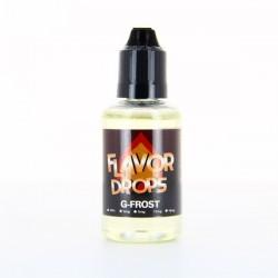 G Frost Flavor Drops 30ml