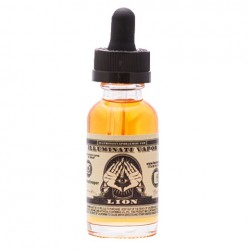 Lion Illuminati Vapor 30ml