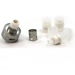 Resistance ceramique + 4 cotons Dolphin Gigue