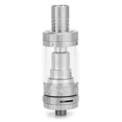 Triton Mini Silver 2ml Aspire