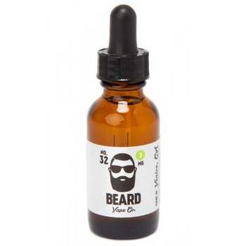No32 Beard Vape 30ml