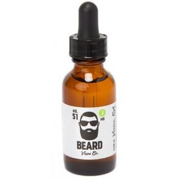 No51 Beard Vape 30ml