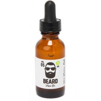 No5 Beard Vape 30ml 00mg
