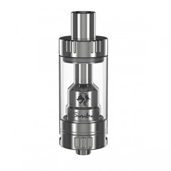 Simba 4.5ml Silver Youde Tech