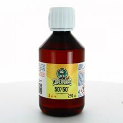 Base 250ml 50/50 03mg SuperVape