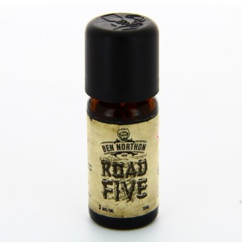Road Five Ben Northon 10ml
