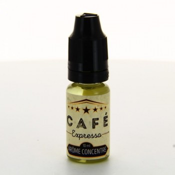 Cafe Expresso Arome 10ml VDLV