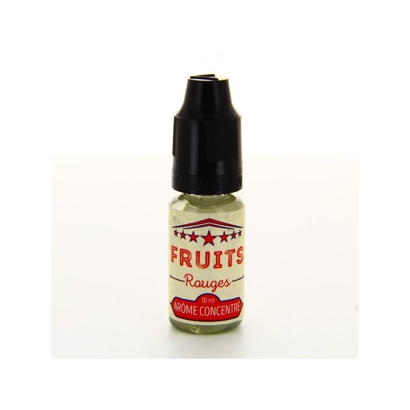 Fruits Rouges Arome 10ml VDLV