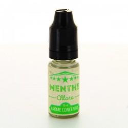 Menthe Chlorophylle Arome 10ml VDLV