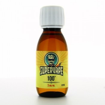Base 120ml fullVG 03mg SuperVape
