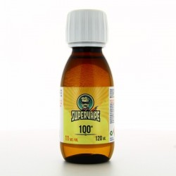 Base 120ml fullVG 11mg SuperVape