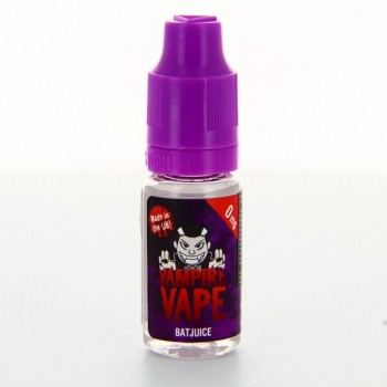 Bat Juice Vampire Vape 10ml