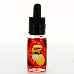 Final Shot Big Mouth 20ml