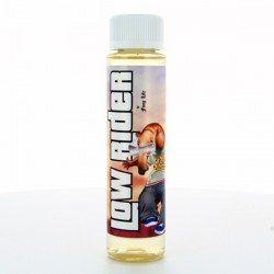 Low Rider 100ml 03mg The Fuu
