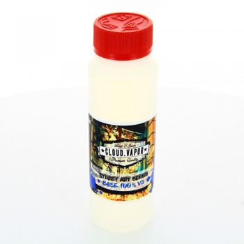 Base 140ml fullVG 00mg Cloud Vapor
