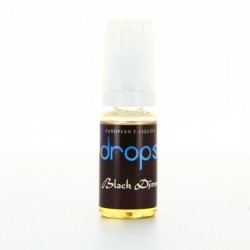 Black Djinn DROPS 10ml