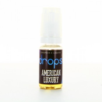American Luxury DROPS 10ml