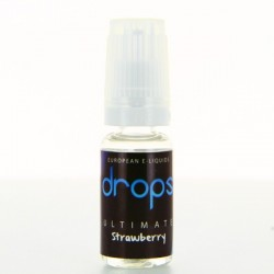 Ultimate Strawberry DROPS 10ml