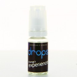 Oranges Experience DROPS 10ml