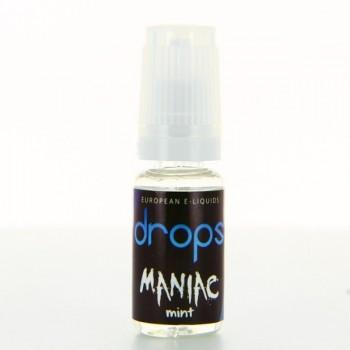 Maniac Mint DROPS 10ml