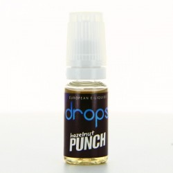 Hazelnut Punch DROPS 10ml