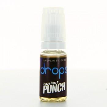 Hazelnut Punch DROPS 10ml