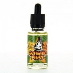 Genghis Khan DROPS 30ml