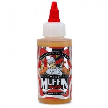 Mini Muffin Man 100ml One Hit Wonder