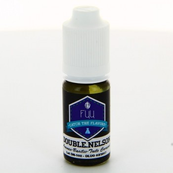 Double Nelson arome 10ml The Fuu