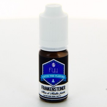 Frankensteiner arome 10ml The Fuu