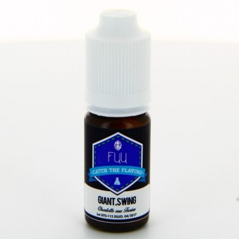 Giant Swing arome 10ml The Fuu