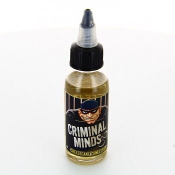 Cheesecake Confession Criminal Minds 50ml