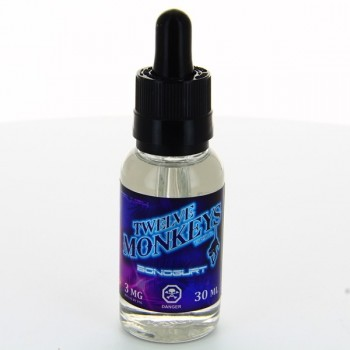 Bonogurt 12Monkeys 30ml