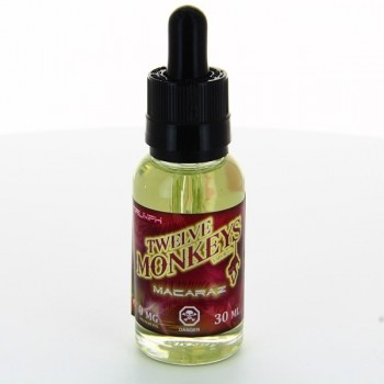 Macaraz 12Monkeys 30ml