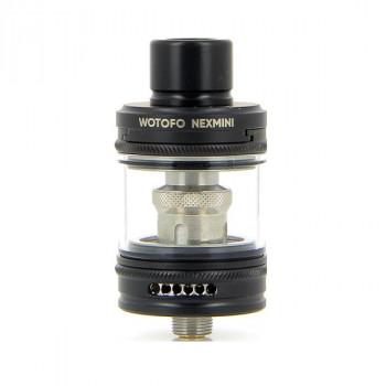 Nexmini 5ml Black Wotofo