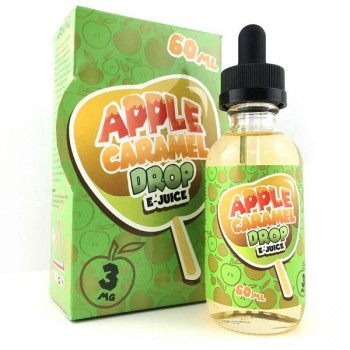 Apple Caramel Drop Ruthless 60ml