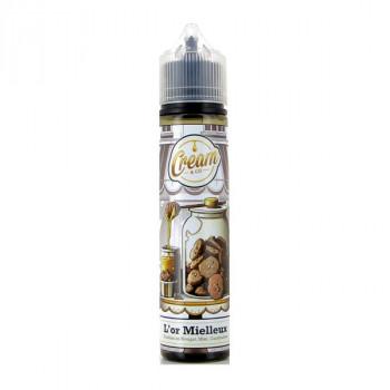 L'Or Mielleux Cream & Co 50ml 00mg