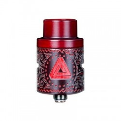 Dripper LMC Atty Rouge changing colors Limitless