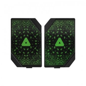 Facade interchangeable Neon Vert Bandana Box Limitless