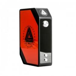 Box Limitless 200 Orange/Noir