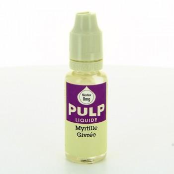 Myrtille Givrée PULP 20ml