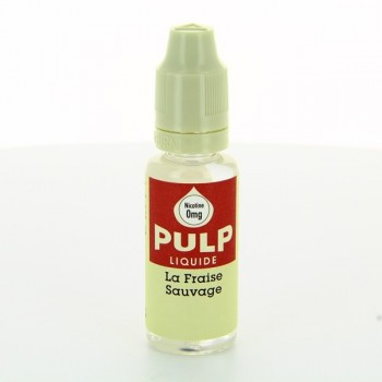 Fraise Sauvage PULP 20ml